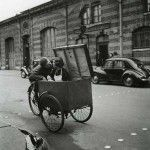 The Human Condition – Old-School Photographs by Sabine Weiss
