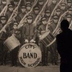 City Band – Photorealistic Pencil Portrait by Chris LaPorte