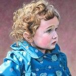 Paintings and Portraits by David Stooke