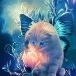Fantastic Fauna by Maria Lucia