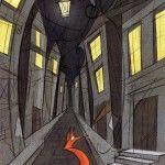 Reineke Fuchs – Illustrations by Skia