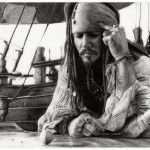 Pirates, Hobbits, and Madmen – Realistic Pencil Drawings by Josi Fabri