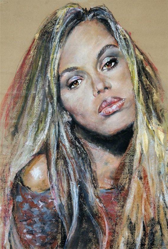 Helen-Upton-Art-girlgoldhair