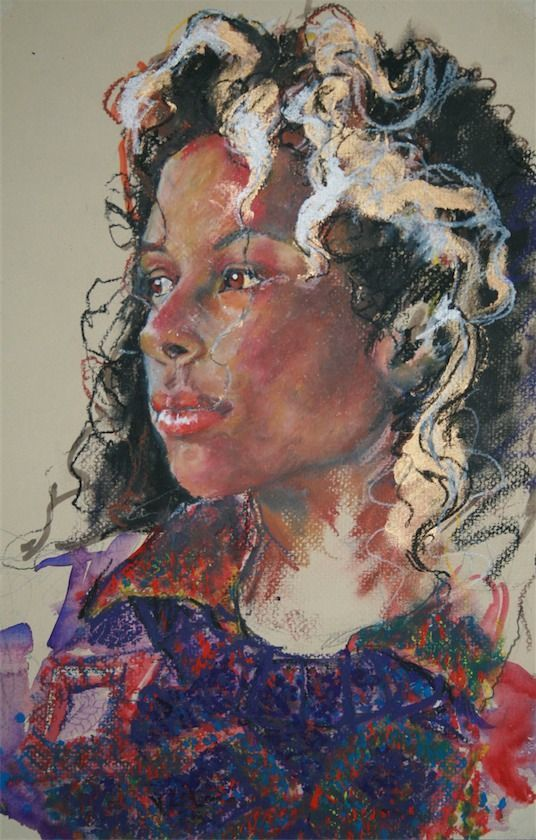 Helen-Upton-Art-ethnicgirl
