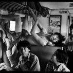 Jam Packed – Photos of Chinese Trains by Wang Fuchun