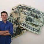 Big Bucks – Installations by Paul Rousso