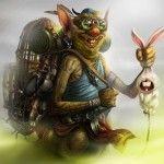 Fantastic Fantasy Art by Saeed Jalabi
