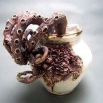 Undersea Tableware – Creative Ceramics by Mary O'Malley