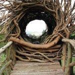 Nesting Instinct – Installations by Jayson Fann