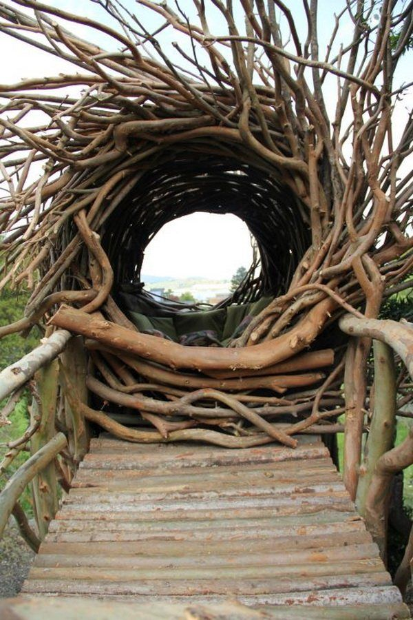 Nesting Instinct – Installations by Jayson Fann | Pondly