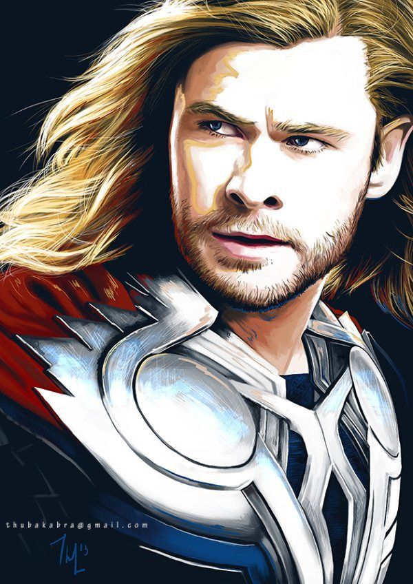 avengers___thor_by_thubakabra-d6m0sqr