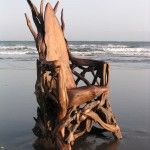 A Throne Fit for the Ironborn Queen – Sculptures by Jeffro Uitto