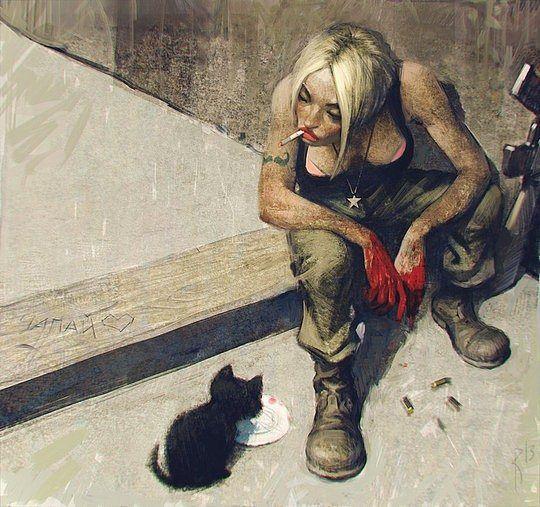 001-creative-illustrations-waldemar-von-kozak
