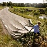Dreamscapes by Erik Johansson