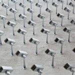 Big Brother is Watching – Urban Street Art Installations by SpY