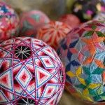 Hand-Crafted Tamari Balls – Photography by NanaAkua