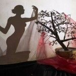 Play of Light – Shadow Art by Teodosio Sectio Aurea