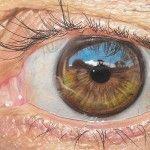 Hyperrealistic Pencil Drawings by Jose Vergara