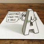 Hilarious 3D Artwork by Djanii