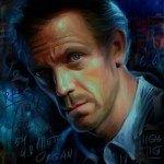 Awesome Digital Portraits by Olga Tereshenko