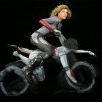 Live Sculptures – Bodypainting by Trina Merry