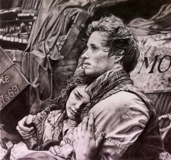 pencil_portrait_of_scene_fr_les_miserables_by_chaseroflight