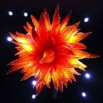 Fascinating Glass Sculptures by Dale Chihuly