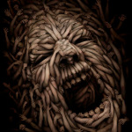 Frighteningly Good Works by Anton Semenov