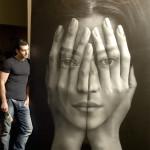 Realistic Oil Paintings by Tigran Tsitoghdzyan
