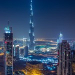 Dubai Photography by Sebastian Opitz