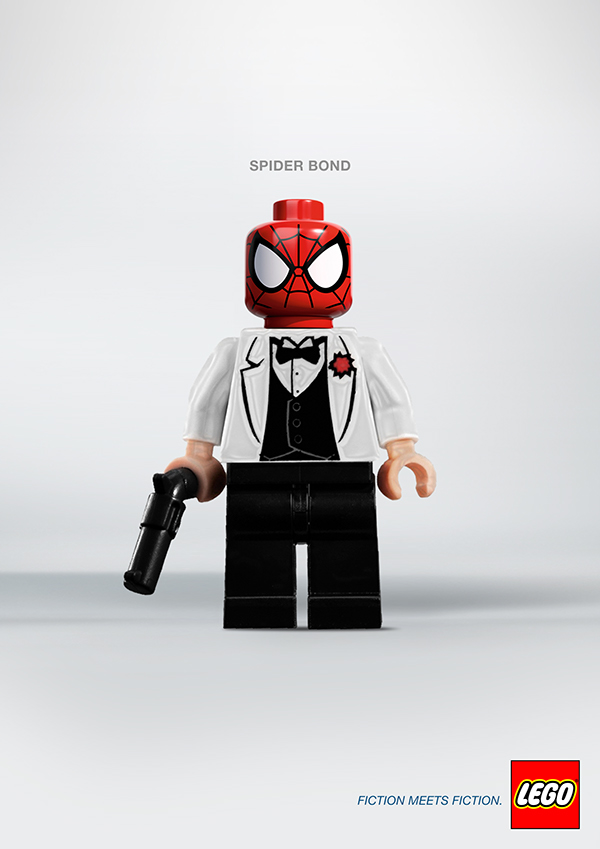 LEGO-Fiction-meets-Fiction-by-Alexandre-Tissier-Spider-Bond