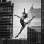 Urban Dance by Dimitry Rouland