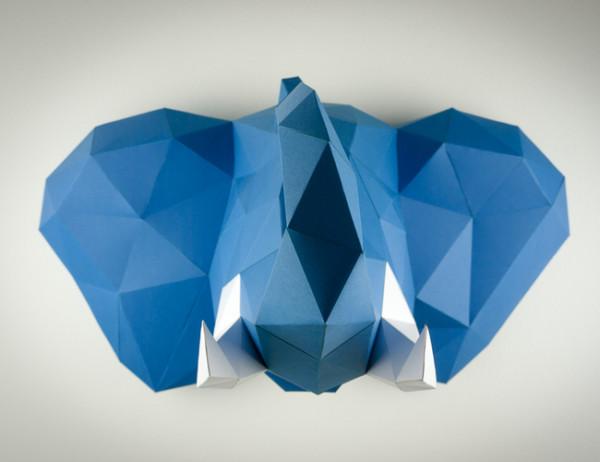Paper Craft - Holger Hoffmann