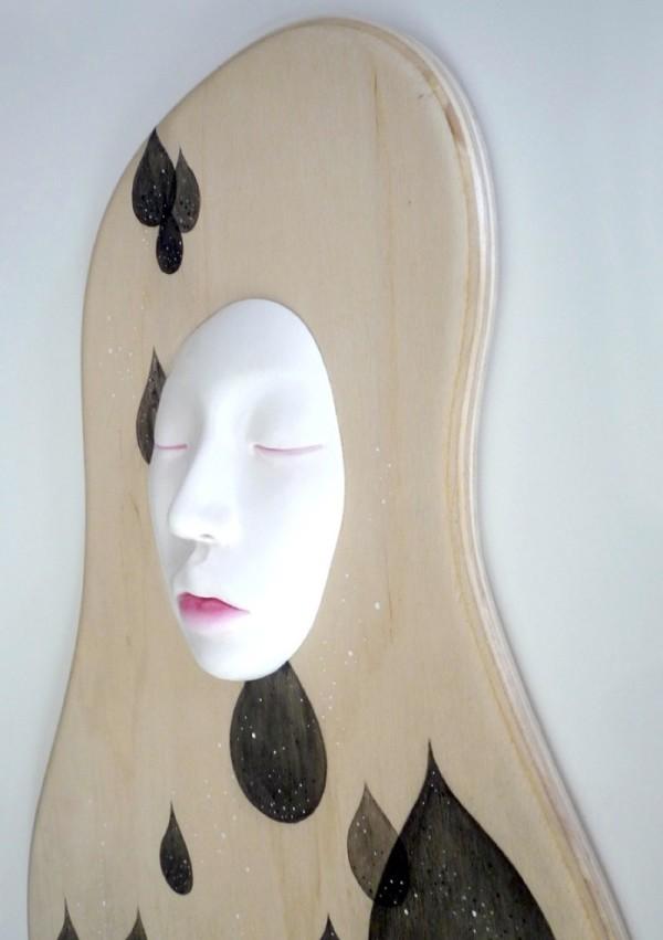 korean artist: stella im hultberg