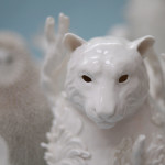 Porcelain Creatures by Sophie Woodrow