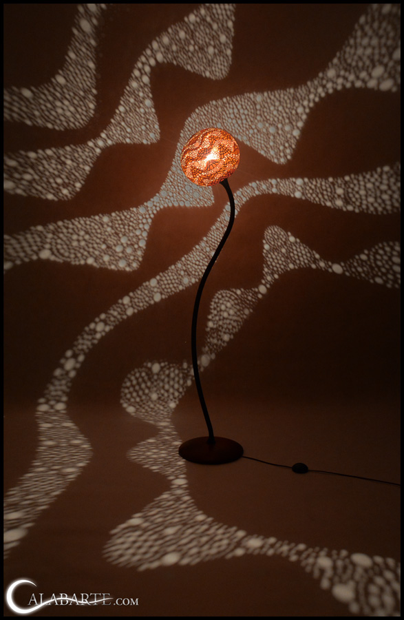 Floor lamp II Affirma