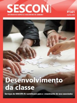 Revista 141 Nº 141 - Jan / Fev