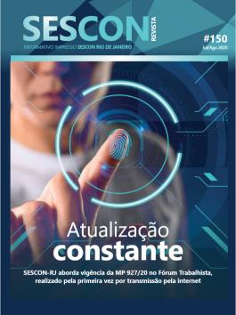 Revista 150 Nº 150 - Jul / Ago