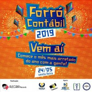 FORRÓ CONTÁBIL