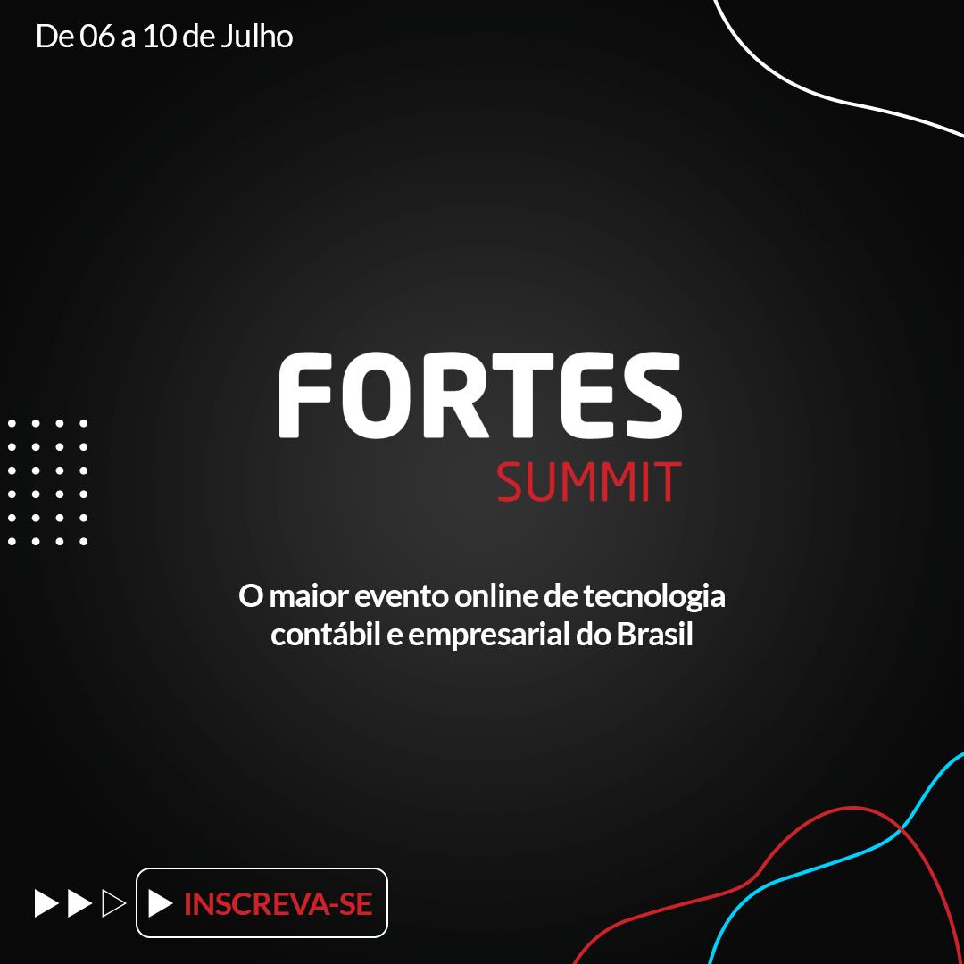 Fortes Summit