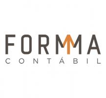 Logo da Empresa Associadas - FORMMA CONTÁBIL