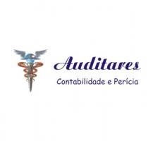 Logo da Empresa Associadas - AUDITARES - Contabilidade e Perícia