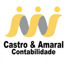 Logo da Empresa Associadas - CASTRO & AMARAL CONTABILIDADE S/S LTDA