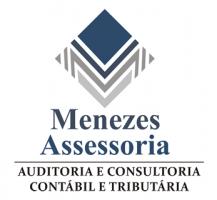 Logo da Empresa Associadas - MENEZES ASSESSORIA - Auditoria e Consultoria Contábil e Tributária