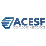 Logo da empresa associada ACESF – Contadores Associados LTDA