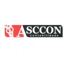 Logo da Empresa Associadas - ASCCON CONTABILIDADE
