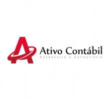 Logo da Empresa Associadas - ATIVO CONTÁBIL - Assessoria e Consultoria LTDA - ME