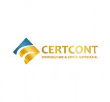 Logo da Empresa Associadas - CERTCONT CONTABILIDADE