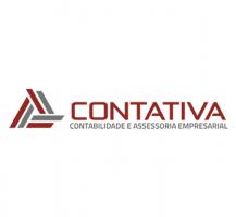 Logo da Empresa Associadas - CONTATIVA - Contabilidade e Assessoria Empresarial