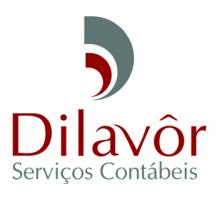 Logo da Empresa Associadas - DILAVÔR - Soluções Contábeis